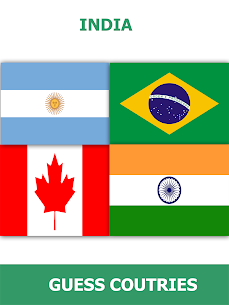 Flag Quiz Gallery : Quiz flag name and color 6