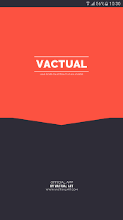 Vactual Papers Official- screenshot thumbnail