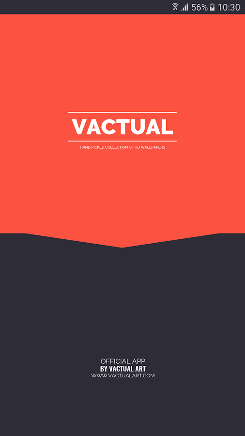 Vactual Papers Official- screenshot