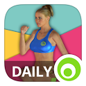 Daily Fitness Workouts icon