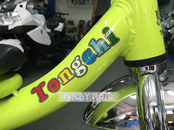Xe đạp ba bánh cho bé Broller 04 9