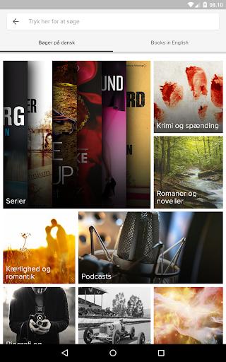 mofibo app