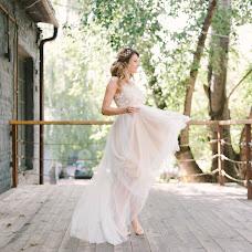 Wedding photographer Nastya Nikolaeva (NastyaEn). Photo of 14.04.2017