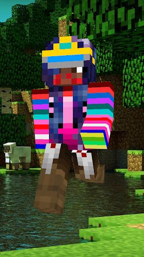 Custom Skin Creator Minecraft 2.0.0 screenshots 6