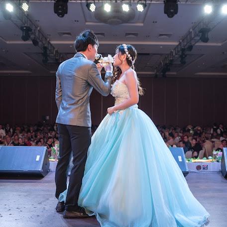 Wedding photographer Jessica Tan (jessicatan). Photo of 13.02.2017