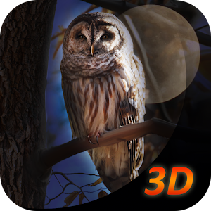 Owl Bird Survival Simulator 3D for PC and MAC