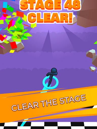 Stickman Dash screenshot 10
