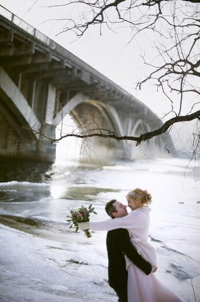 Wedding photographer Igor Shevchenko (Wedlifer). Photo of 31.03.2018