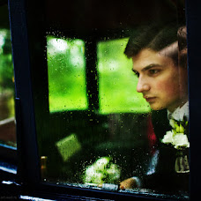 Wedding photographer Konstantin Koreshkov (kkoresh). Photo of 07.10.2014