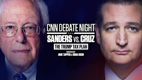 Debate Night: The GOP Tax Plan: Ted Cruz vs. Bernie Sanders thumbnail