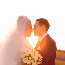 Wedding photographer Liliana Melnik (SunLili). Photo of 26.11.2015