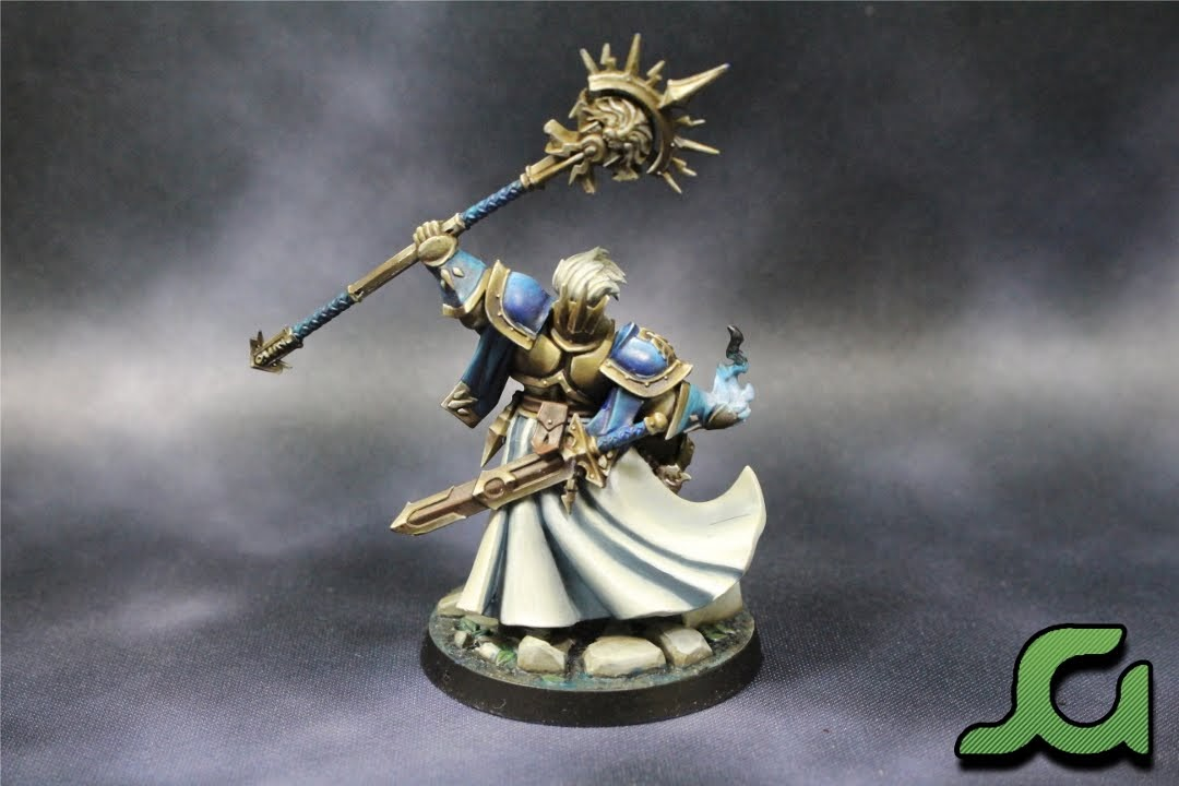 Averon Stormsire Rear