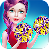 Cheerleaders Dance Competition icon