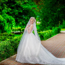 Wedding photographer Yuriy Markov (argonvideo). Photo of 13.06.2016