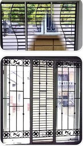 minimalist window trellis model 3.0 screenshots 2