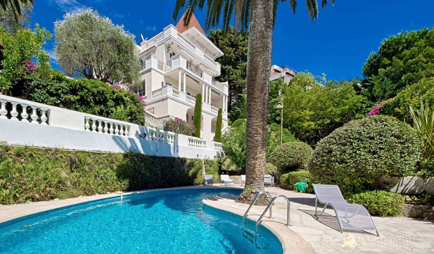 House Cannes