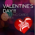 Valentine Day Greeting Cards icon