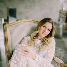 Wedding photographer Valeriya Solomatova (valeri19). Photo of 23.03.2017