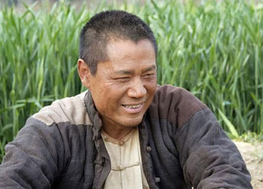 Old Chinese Farmers / The Chinese Old Peasant China Drama