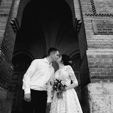 Wedding photographer Vanya Gauka (gaukaphoto1). Photo of 10.06.2017
