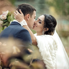 Wedding photographer Aleksey Medvedev (aln1). Photo of 11.11.2015