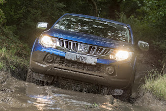 L200 is Mitsubishis best pick-up yet