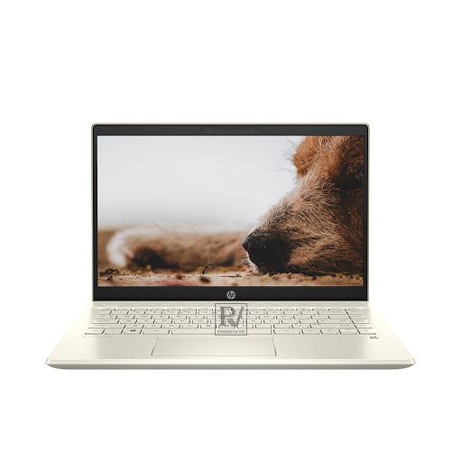 Máy tính xách tay/ Laptop HP Pavilion 14-ce2041TU (6ZT94PA) (Vàng)