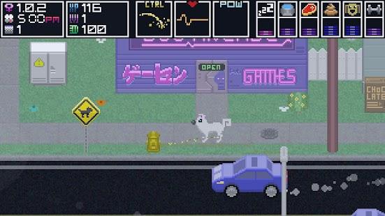 Domestic Dog (Trial Version) apk screenshot 1