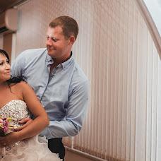Wedding photographer Evgeniy Schemelinin (iiiemelinin). Photo of 09.09.2015