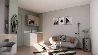 Appartement Pierre-benite (69310)