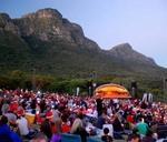 Carols at Kirstenbosch : Kirstenbosch Summer Sunset Concerts