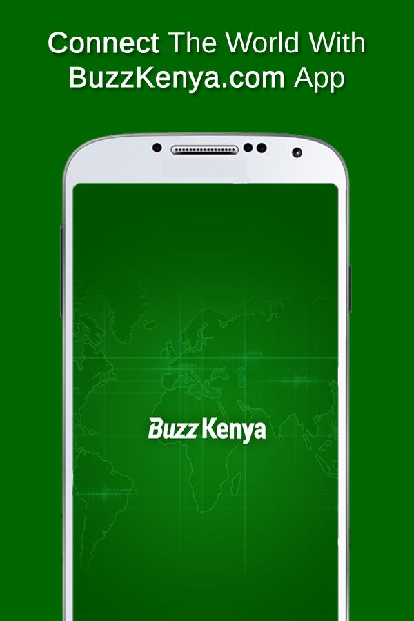 Kenya News BuzzKenya.com- screenshot