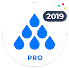 Hydro Coach PRO - Drink water icon