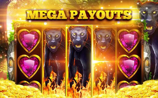 Slots Wolf Magic u2122 FREE Slot Machine Casino Pokies  7