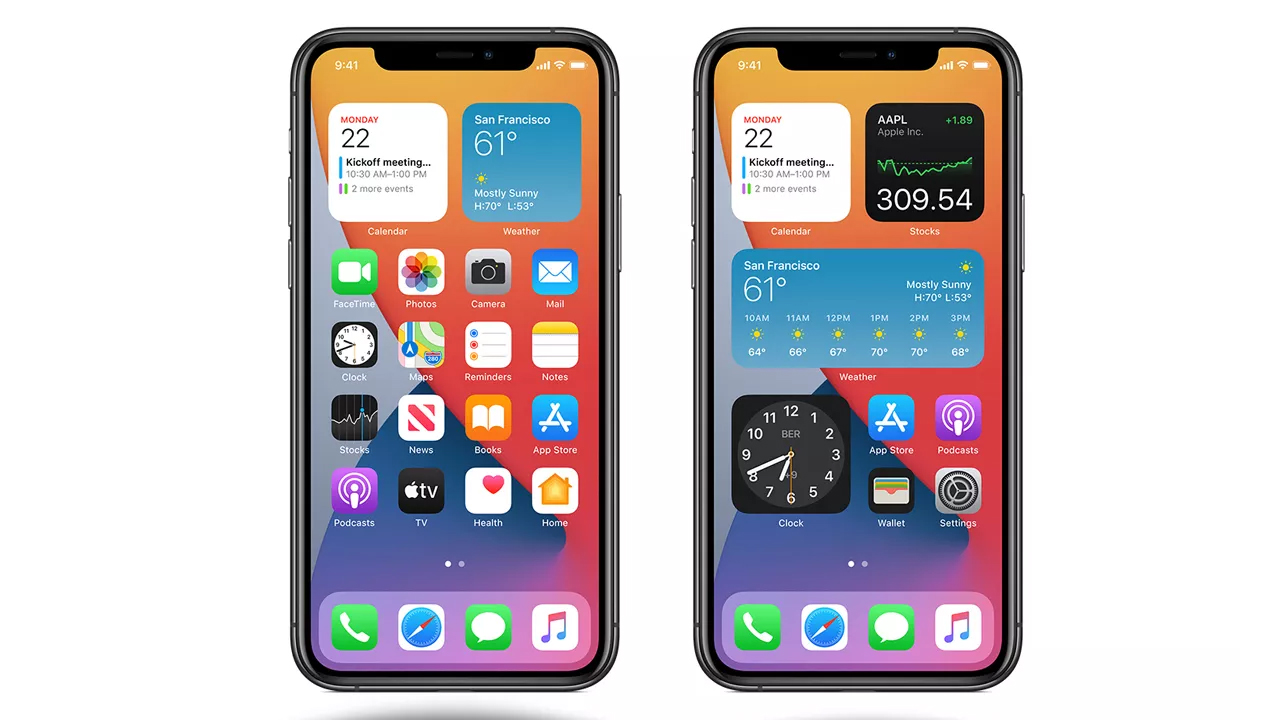 O iPhone 11 Pro Max está na lista de aparelhos que receberão o iOS 14 (Foto: Divulgação/Apple)