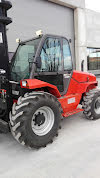 Picture of a MANITOU M50-4 T