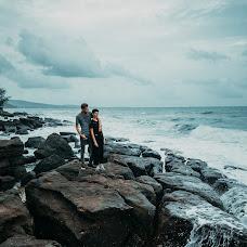 Wedding photographer Dmitriy Kologreev (Diko163). Photo of 17.08.2018