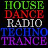 Electronic radio Dance radio
