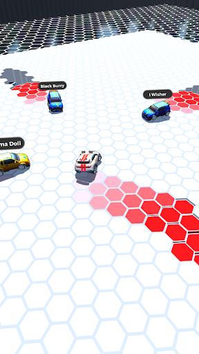 RacerKing apktram screenshots 2