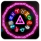 Zodiac Live Wallpaper