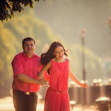 Wedding photographer Mikhail Rybalkin (Fishman07). Photo of 17.07.2014