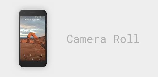Camera Roll - Gallery - Apps on Google Play