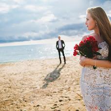 Wedding photographer Elena Berezina (Berezina). Photo of 28.06.2016