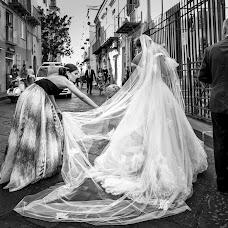 Wedding photographer Giuseppe Grimaldi (grimaldi). Photo of 26.07.2015