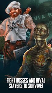 Zombie Slayer 3