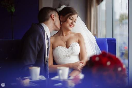 Wedding photographer Sergey Burov (BUROV). Photo of 01.04.2014