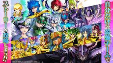 聖闘士星矢 ギャラクシー スピリッツ【本格ARPG】のおすすめ画像5