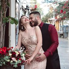 Wedding photographer Olga Toka (ovtstudio). Photo of 24.04.2017