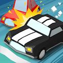 CRASHY CARS – DON'T CRASH! icon