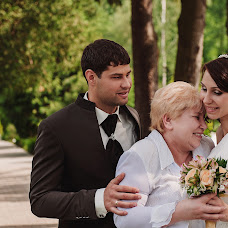 Wedding photographer Pavel Smorgunov (Blondphoto). Photo of 28.01.2015